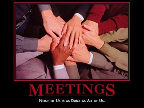 The Power of Meetings