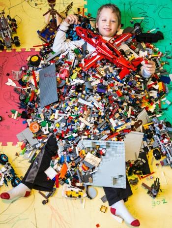 Lego Gavin
